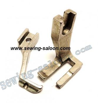 Лапки U192J-U193K для шнура 4,0 мм.