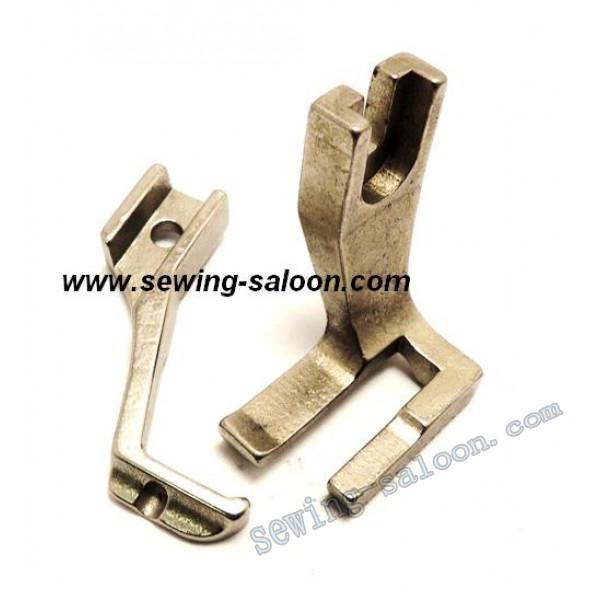 Лапки U192G-U193K для шнура 5,6 мм