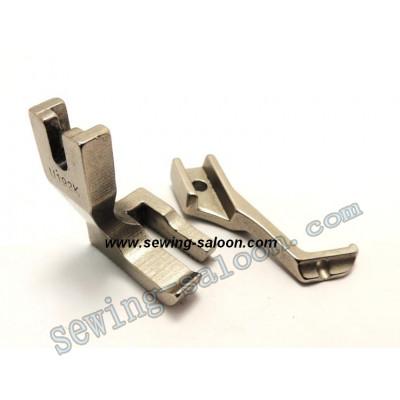 Лапки U192K-U193K для шнура 6,4 мм.