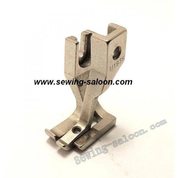 Лапки U192L-U193K для шнура 4,8 мм
