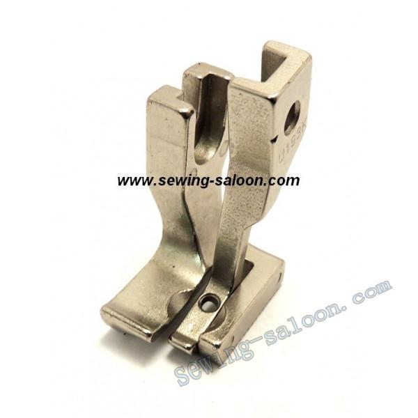 Лапки U192NC-U193K для шнура 9,5 мм