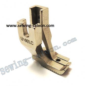 Лапки U192LC-U193K для шнура 4.8 мм