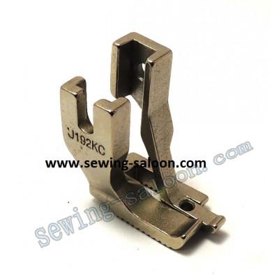 Лапки U192KC-U193K для шнура 6.4 мм