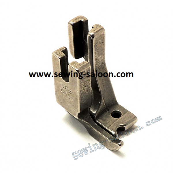 Комплект лапок U67-U68 для шнура 4,8 мм. (Тип A)
