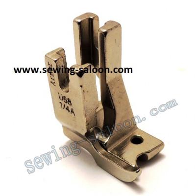 Комплект лапок U67-U68 для шнура 6,4 мм (Тип A)