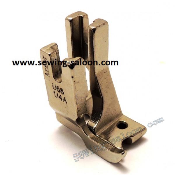 Комплект лапок U67-U68 для шнура 6,4 мм. (Тип A)