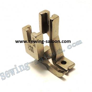 Комплект лапок U67-U68 для шнура 3,2 мм. (Тип B)