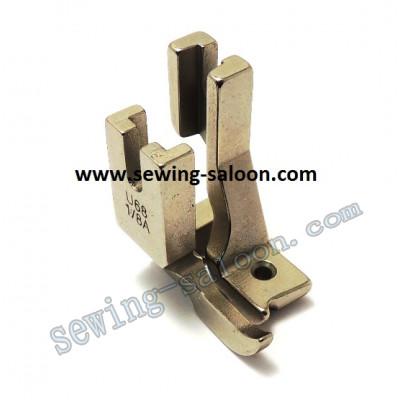 Комплект лапок U67-U68 для шнура 3,2 мм (Тип A)