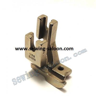 Комплект лапок  U67-U68 для шнура 4 мм. (Тип B)