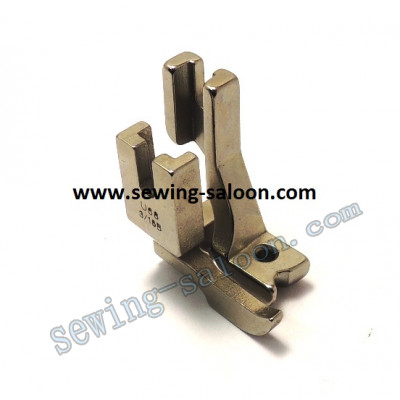 Комплект лапок U67-U68 для шнура 4,8 мм. (Тип B)