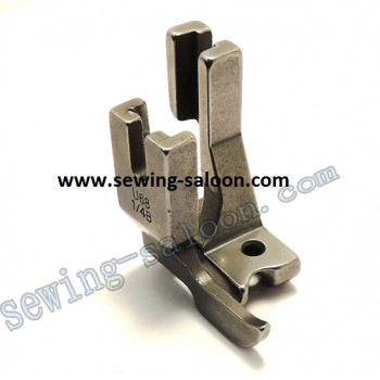 Комплект лапок U67-U68 для шнура 6,4 мм (Тип B)