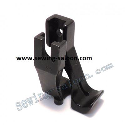 Комплект лапок U30-U31 для шнура 4,8 мм (Тип A)