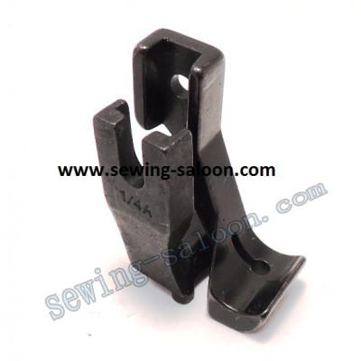 Комплект лапок U30-U31 для шнура 6,4 мм (Тип A)