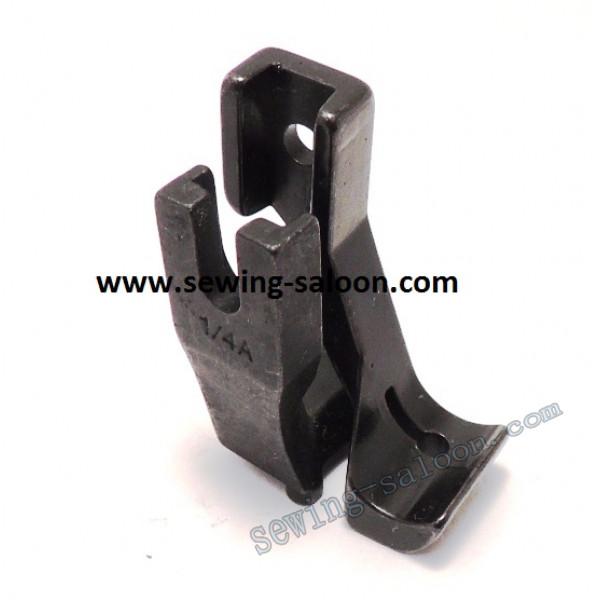 Комплект лапок U30-U31 для шнура 6,4 мм. (Тип A)