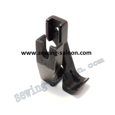 Комплект лапок U30-U31 для шнура 3,2 мм. (Тип A)