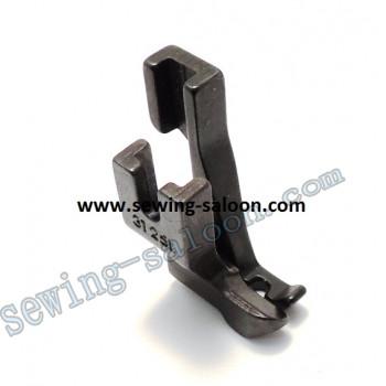 Комплект лапок 31.25L/3111R  для вшивания канта 2,5 мм.