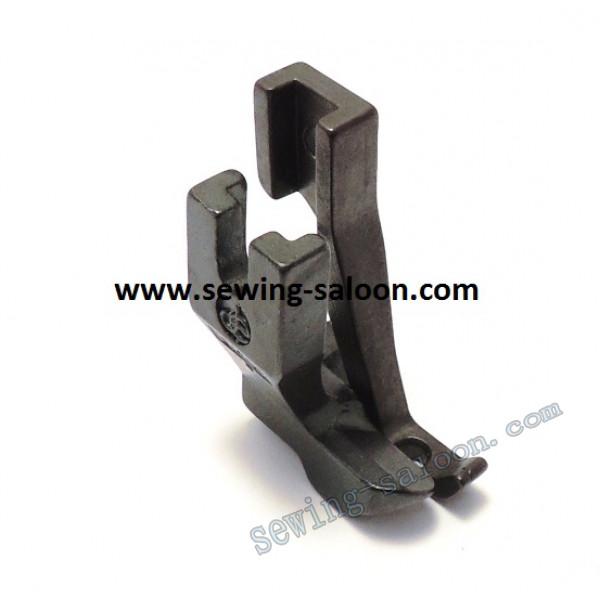 Комплект лапок 31.40L/3111R  для вшивания канта 3 мм