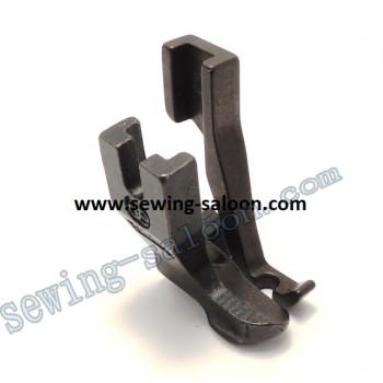 Комплект лапок  31.55L/3111R для вшивания канта 3,5 мм.