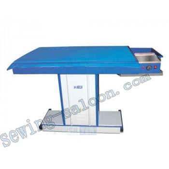 Гладильный прямоугольный стол Silter TS GPS 77