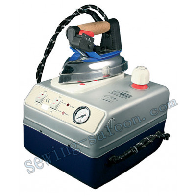 Парогенератор с утюгом Silter Super Mini 2035