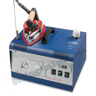 Парогенератор с утюгом Silter Super Mini 2005E