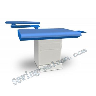 Профессиональный гладильный стол  Anysew TDZ-82х152A