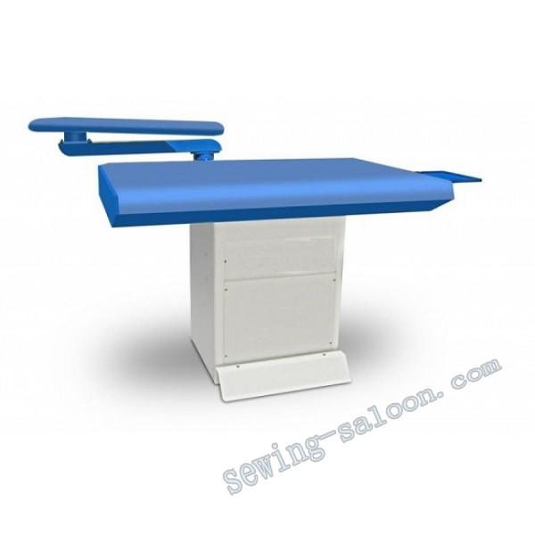 Профессиональный гладильный стол Anysew TP70x140A