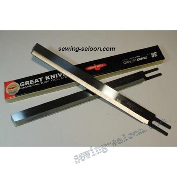 """Лезвие вертикального раскройного ножа 8"""" (8 дюймов)"""