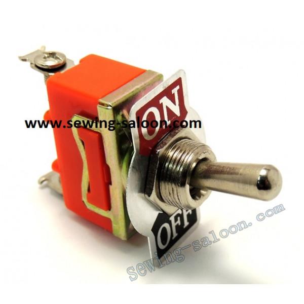 Тумблер CZD 508C1-85