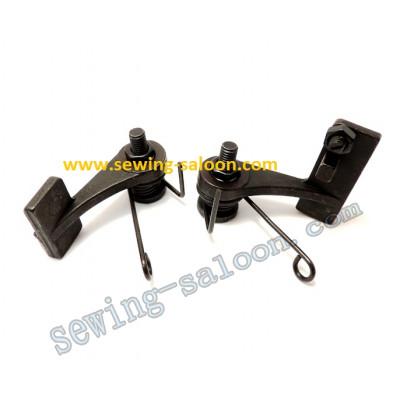 Прижимные щетки заточной ленты M 169-170