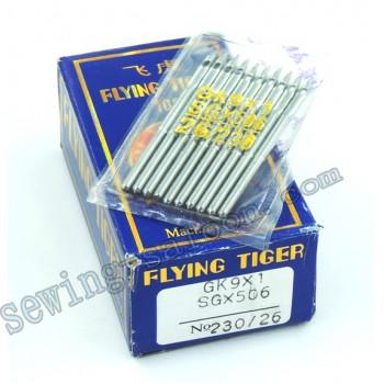 Иглы Tiger для мешкозашивочных машин GK9-2