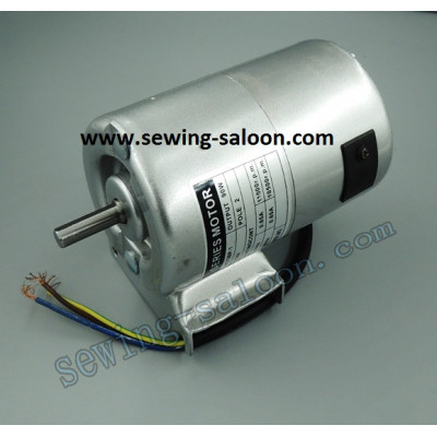 Электромотор мешкозашивочной машины GK26-1A