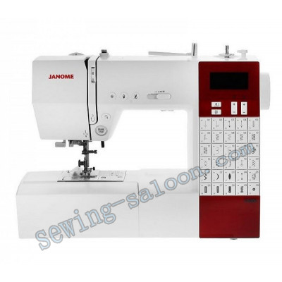Швейная машина Janome DC 630