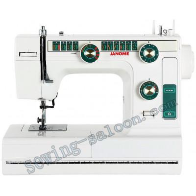 Швейная машина Janome 394L (LE22 Анна)
