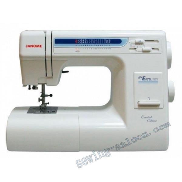 Швейная машина Janome MyExcel 1221 (18W)