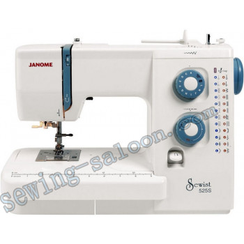 Швейная машина Janome SE 525S
