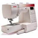 Швейная машина Janome Sewist 740 DC