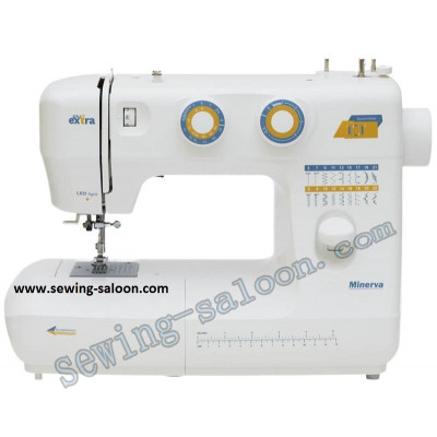 Швейная машина Minerva Extra Plus