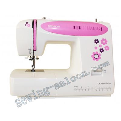Швейная машина Minerva La Vento 710LV