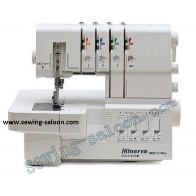 Распошивальная машина Minerva М2000Pro