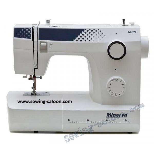 Швейная машина Minerva М82V