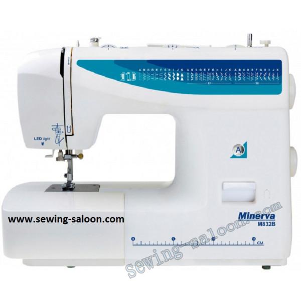 Швейная машина Minerva M832B (II)