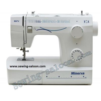 Швейная машина Minerva M87V
