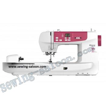 Швейно-вышивальная машина Minerva MC 550 W Wi-Fi