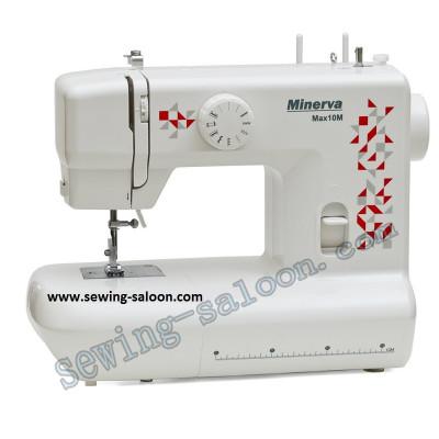 Швейная машина Minerva Max10
