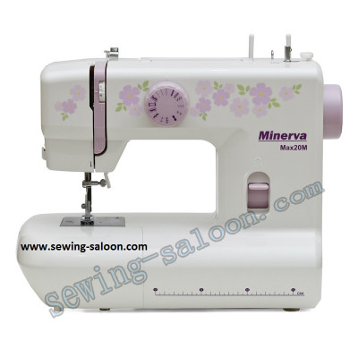 Швейная машина Minerva Max 20