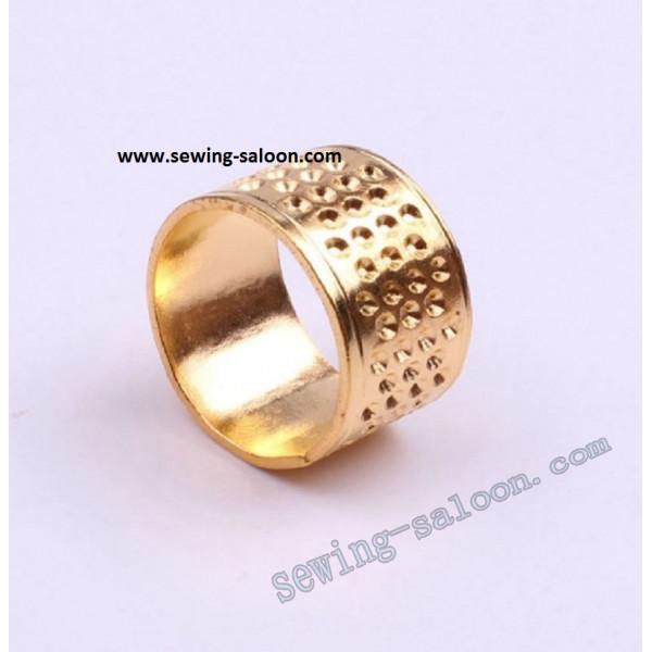 Кольцо-наперсток SHM