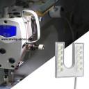 LED светильник -  подкова на 10 диодов с вилкой