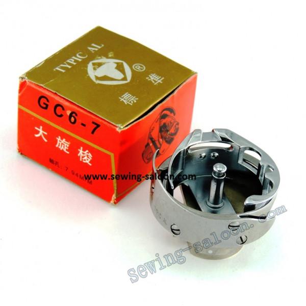 Челночное устройство TYPICAL GC6-7