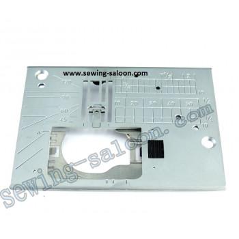 Игольная пластина Janome MC 7700QCP